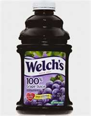 Post image for $1/1 Welch's Juice Coupon