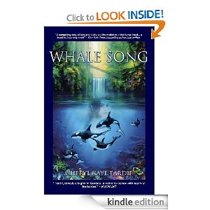 Post image for Amazon Free Book Download: Whale Song