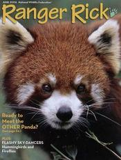 Post image for Ranger Rick Magazine As low as $9.99/yr