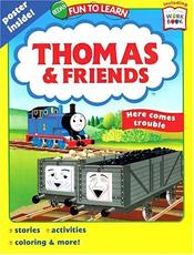 Post image for Thomas and Friends Magazine $14.99/yr