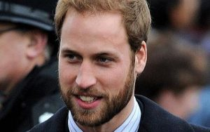 beard william
