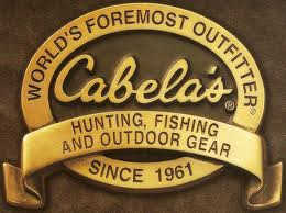 Post image for Cabelas: One Cent Shipping