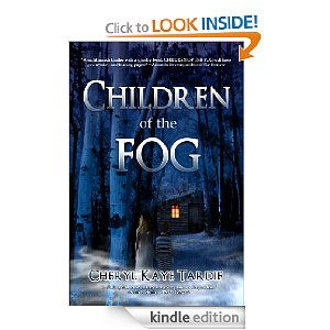 Post image for Amazon Book Download: Children of the Fog