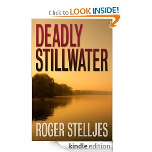 Post image for Amazon Free Book Download: Deadly Stillwater
