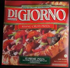 Post image for New Coupon: Buy two Large DIGIORNO Pizzas, Get any one free