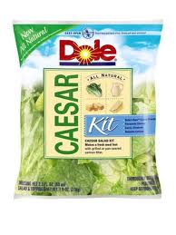 Post image for 75¢ off when you buy any TWO All-Natural DOLE® Salad Kits Printable Coupons