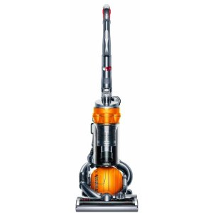 Post image for EXPIRED: Dyson DC25 Ball All-Floors Upright Vacuum Cleaner $319.99