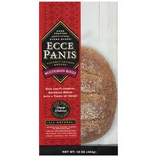Post image for New Coupon: $0.55 off one Ecce Panis Bake at Home Bread