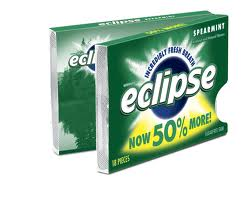 Post image for BOGO Orbitz or Eclipse White Gum Coupon