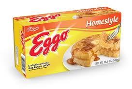 Post image for Eggo Waffles at Target: $.80 A Box