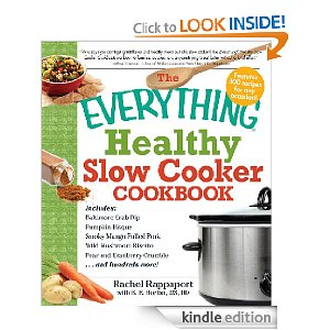 Post image for Expired: 77 Cookbooks $2.99 And Under
