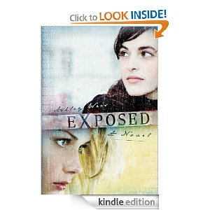 Post image for Expired: Amazon Free Book Download: Exposed: A Novel