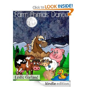 farm animals dance