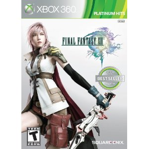Post image for Buy Final Fantasy XIII-2, Get Final Fantasy XIII For PS3 or XBOX 360 FREE