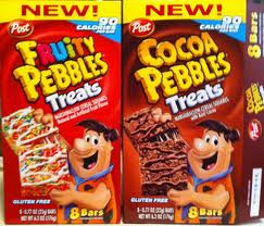 Post image for $1/2 Pebbles Treats, 8 Pack