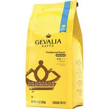 Post image for Target: Gevalia Coffee $2.72 A Bag After Gift Card