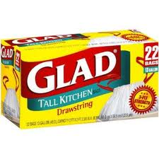 Post image for New Glad Trashbag Coupons (Dollar General Deal)