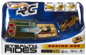 Post image for Hot Wheels RC Stealth Rides Just $9.99 At Target With Printable Coupon
