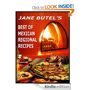 Post image for Amazon Free Book Download: Jane Butel's Best of Mexican Regional Recipes