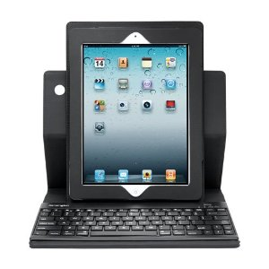 Post image for Kensington Apple iPad 2 KeyFolio Pro Performance Case for Apple iPad 2