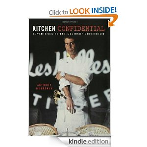 Post image for Amazon Book Download: Kitchen Confidential by Anthony Bourdain