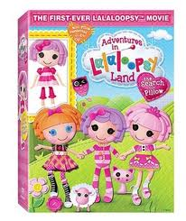 Post image for Easter Basket Alert: LaLaloopsy Coupon