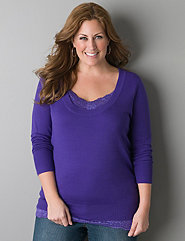 Post image for Lane Bryant- 33% Off, Real Women Dollars Plus Free Site To Store Shipping