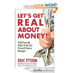 Post image for Amazon Book Download: Let's Get Real About Money