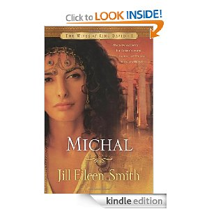 Post image for EXPIRED: Amazon Free Book Download: Michal: A Novel