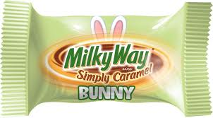 Post image for Easter Basket Alert: Free Milky Way Bunnies at Walgreens