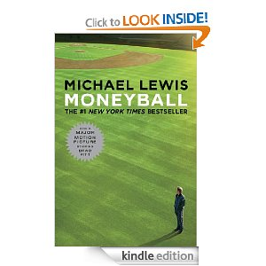 Post image for Expired: Amazon Book Download: Moneyball $.25 (Limited Time)