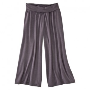 Post image for Target: Mossimo Gaucho Pants $6.00 Each