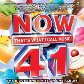 Post image for EXPIRED: NOW That's What I Call Music Vol. 41 Only $.25