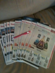 Post image for Nationwide Give Away: 10 Inserts and A Frugal Chick Pen