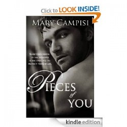 Post image for EXPIRED: Amazon Free Book Download: Pieces of You