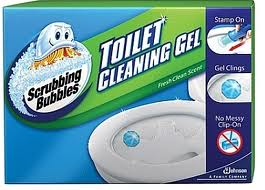Post image for Target Scrubbing Bubbles Deal