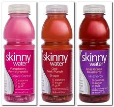Post image for $2/2 Skinny Water
