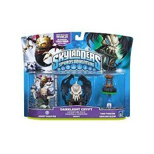 Post image for Skylander 3 Packs- $19.99