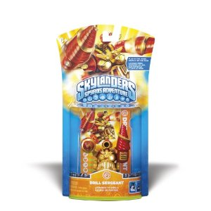 Post image for Skylanders (Select Characters) $7.99
