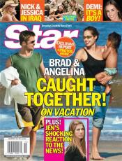 Post image for Star Magazine 3 Years for $29.99