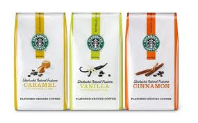 starbucks natural fusions