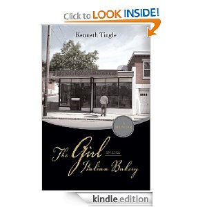 Post image for Amazon Free Book Download: The Girl in the Italian Bakery