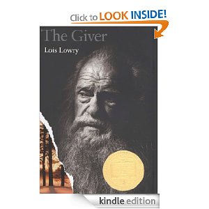 Post image for The Giver (Newbery Medal Book) by Lois Lowry
