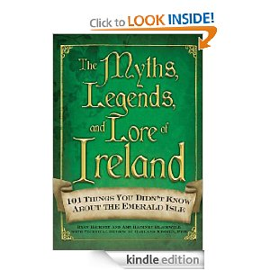 Post image for Amazon Free Book Download: The Myths, Legends, & Lore Of Ireland