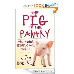 Post image for Amazon Free Book Download: The Pig in the Pantry and Other Homeschool Tales