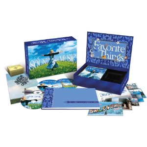 Post image for EXPIRED: The Sound of Music (45th Anniversary Blu-ray/DVD Combo Limited Edition)