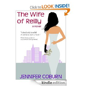Post image for Amazon Free Book Download: The Wife of Reilly