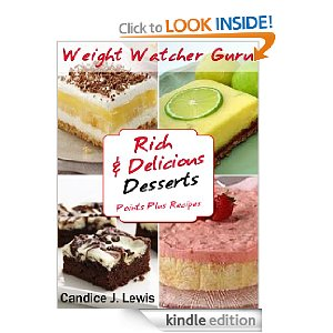 Post image for Amazon Free Book Download: Weight Watchers Guru Series Cookbooks