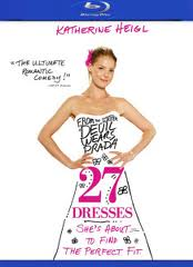 Post image for New Blu-ray Coupons (27 Dresses, The Secret Life of Bees and More)