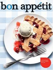 Post image for Bon Appetit Magazine – $4.99/Year (7/21 Only)